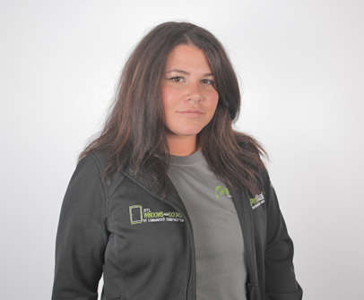 Chelsea Mohler, Office Manager, STL Windows and Doors